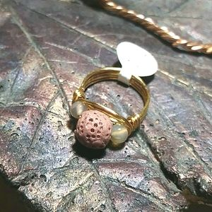 Aroma on the Rocks Diffuser Ring